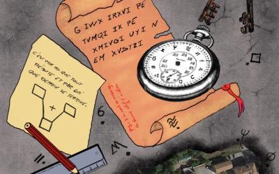 La carte du trésor