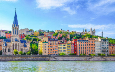 Visite Lyon organisée par le club de la tour le 9 septembre